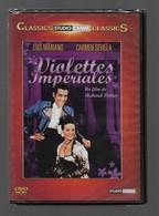DVD Violettes Impériales - Musicals