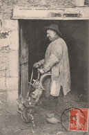 N17-46) ALVIGNAC (LE LOT ILLUSTRÉ) CAUSSETIER PLIANT LES JUILLES - Andere Gemeenten