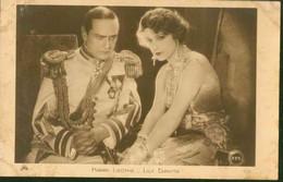 Harry Liedtke - Lily Damita - Schauspieler
