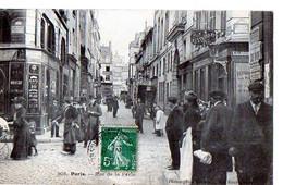 PARIS - Rue De La Perle - Paris (03)