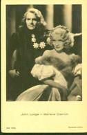 John Lodge - Mariene Dietrich - Schauspieler