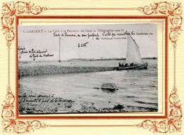 LORIENT ***   TELEGRAPHIE SANS FIL *** - Lorient