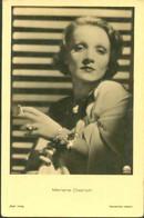 Marlene Dietrich - Schauspieler