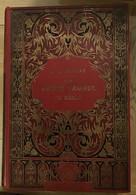 Les Grands Travaux Du Siècle Par J-B Dumont Librairie Hachette 1907 - Sciences