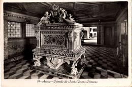AVEIRO - Túmulo De Santa Joana Princesa -  PORTUGAL - Aveiro
