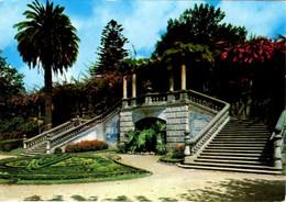 AVEIRO - Jardim Publico -  PORTUGAL - Aveiro