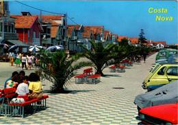 AVEIRO - COSTA NOVA -  PORTUGAL - Aveiro