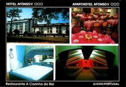 AVEIRO - Hotel Afonso V -  PORTUGAL - Aveiro