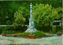 ARGANIL - Monumento à Condessa De Canas - PORTUGAL - Coimbra