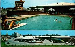 Louisiana Baton Rouge Holiday Inn Airline Highway - Baton Rouge