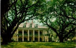 Louisiana Vacherie Oak Alley Plantation - Other