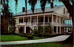 Louisiana New Orleans Thiboaux Rienze On Bayou Lafourche 1971 - Other