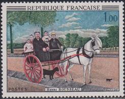 France                           Y&T      Num.1517  NSC   Luxe** - Ungebraucht