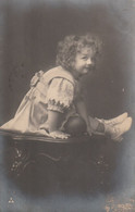 Enfant Fille - Portraits