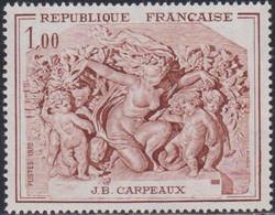 France                           Y&T      Num.1641  NSC   Luxe** - Ungebraucht