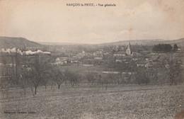 T11-55) NANCOIS LE PETIT(MEUSE) VUE GENERALE - ( 2 SCANS ) - Otros Municipios