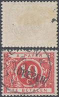 Taxe - TX13A + Surcharge LOKEREN Oblitéré. - Stamps
