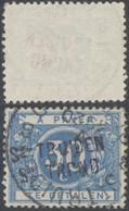 Taxe - TX15A + Surcharge St-TRUIDEN / ST-TROND Oblitéré - Stamps