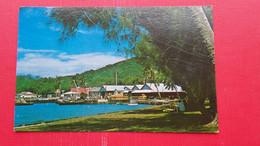 WATERFRONT AT AVARUA,ROROTONGA - Cook Islands