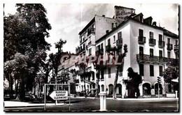 CPA Hotel Les Charmilles Bd Des Etats Unis Vichy - Vichy