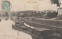 CARTE POSTALE   XURES 54  Le Canal - Sonstige Gemeinden