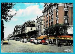 VINCENNES  94  Avenue De Paris . 1967 - Vincennes