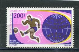 BENIN-DAHOMEY  N° 126  **  (Y&T)  (Neuf)  (Poste Aérienne) - Benin – Dahomey (1960-...)