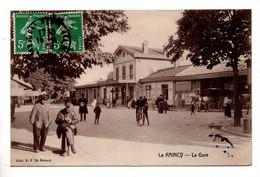 93 - LE RAINCY . LA GARE - Réf. N°10580 - - Le Raincy