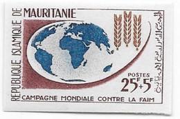 ⭐ Mauritanie - YT N° 164 ** - Non Dentelé - Neuf Sans Charnière ⭐ - Nuovi