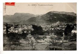 74 - ANNECY . VUE GÉNÉRALE ET LE PARMELAN - Réf. N°10584 - - Annecy