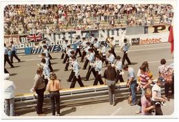PHOTO  24 Heures DU MANS  JUIN 1981 - Automobili