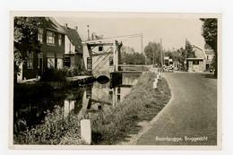 D508 - Baambrugge - Bruggezicht - Uitg N Griffioen - - Unclassified
