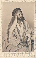 TYPE DE SYRIE - N° 1323 - BEDOUIN SHEIKH - Syrië