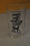 Walt Disney Classic FRANK & FREY Glas-glass - Glasses