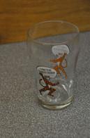 ESSO The Rhythm Of The Tiger Glas-glass - Glasses