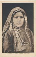 TYPE DE SYRIE - N° 1312 - FEMME FELLAHIN - Syrië