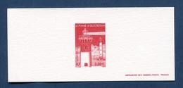 ⭐ France - Epreuve De Luxe - YT N° 3715 - Le Phare D'Ouistreham - 2004 ⭐ - Luxeproeven