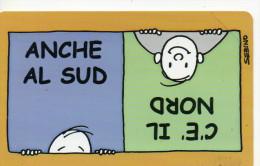 NUOVE UNIONE DEGLI IND.E DEGLI ARTIG.AGRIGENTO GOLDEN EURO 836 - Public Practical Advertising