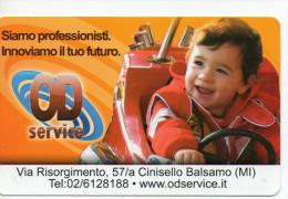 NUOVE OD SERVICE GOLDEN EURO 833 - Pubbliche Figurate Ordinarie