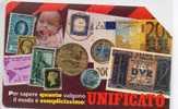 USATE CATALOGO UNIFICATO GOLDEN Euro 694 - Public Practical Advertising