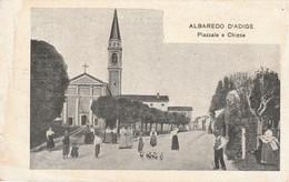 ALBAREDO D'ADIGE - Verona