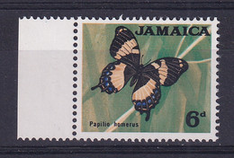 Jamaica: 1964/68   Pictorial   SG223w    6d    [Wmk Inverted]      MNH - Giamaica (1962-...)