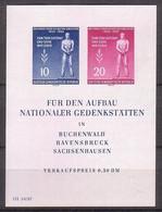DDR , Bl. 11 , Xx  (5866) - Blocchi