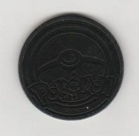 Penning-jeton-token Pokémon - Paises Bajos