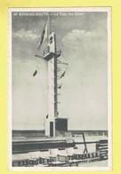 * Knokke Zoute - Knocke (Kust - Littoral) * (P.J. Bruxelles, Nr 60) La Tour Des Bains, Beach, Plage, Strand, Digue - Knokke