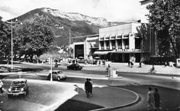JMD74152AnnecyLe Casino Et Le Mont VeyrierEcriteCpsm - Annecy