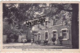 Wéris (l'hôtel Des Dolmens) - Durbuy