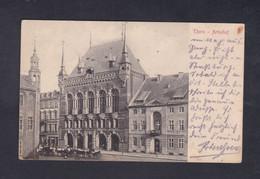 Vente Immediate Pologne Torun Thorn Artushof ( Westphal  43740 ) - Polonia