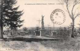 23-SAINT AGNAN-N°351-F/0289 - Altri Comuni