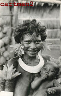MAMAN PAPOUE MISSION DE PAPOUASIE NOUVELLE-GUINEE OCEANIE ETHNOLOGIE ETHNIC - Papua Nuova Guinea